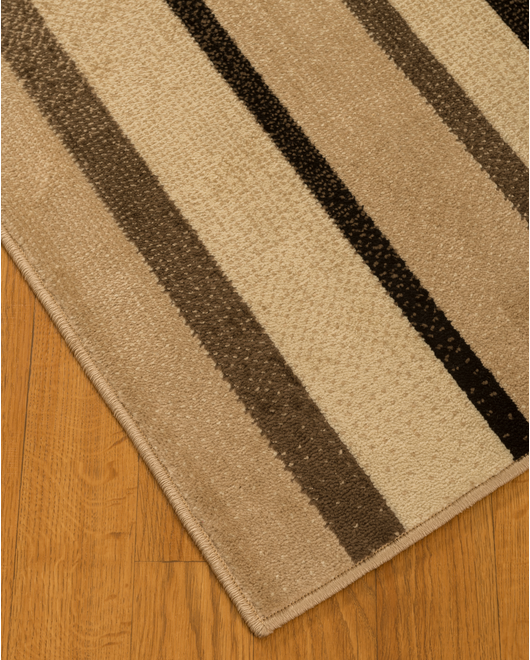 Spring Contemporary Wool Rug - Clearance