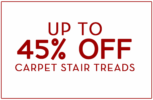 Stair Treads on Sale