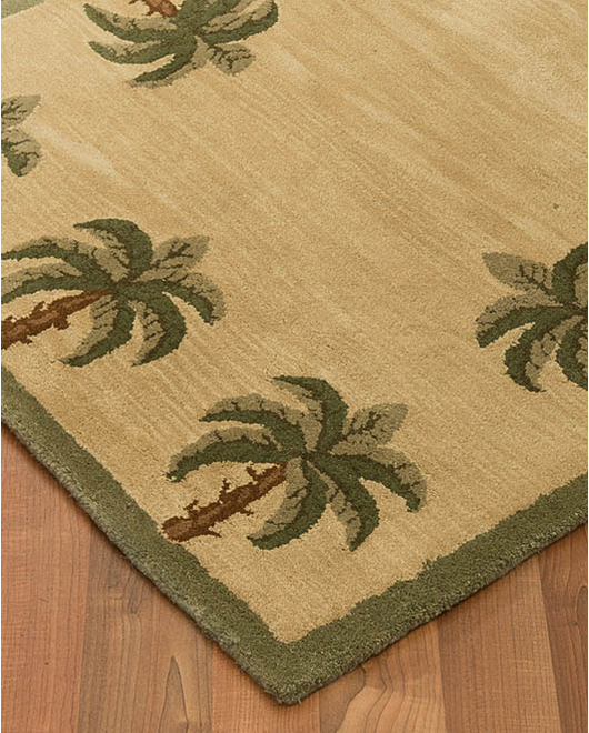 Teri Wool Rug - Clearance