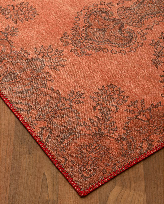 Werner Contemporary Rug - Clearance