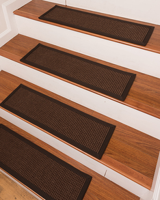 Awesome Wesley Sisal Carpet Stair Treads