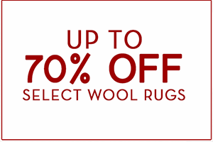 Wool Rugs on Sale