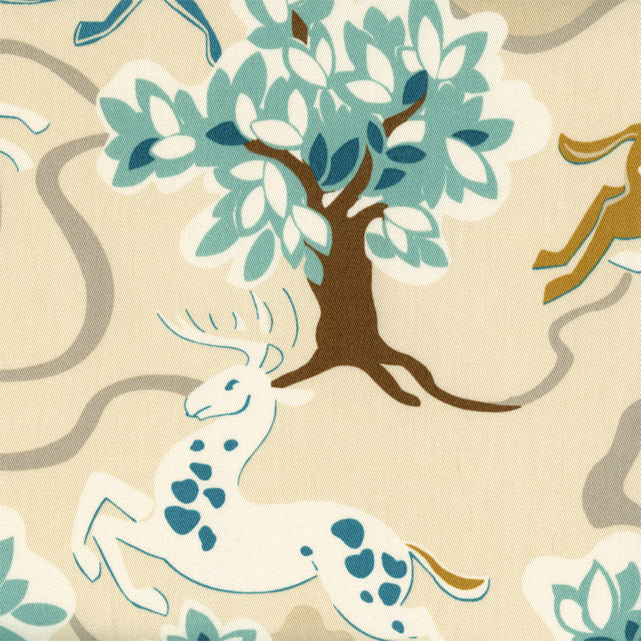 1000 images about deer themed room on pinterest deer for Modern home decor fabric prints