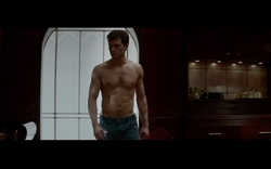 50 Shades of Grey - Movie Review
