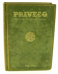 PriveCo Inc.