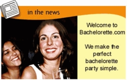 Visit Bachelorette.com for Bachelorette Party Merchandise