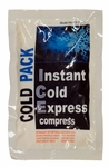Instant Cold Express Cold Pack Compress - 1 Case