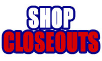 4 ALL CLOSEOUTS