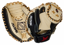All Star Adult-Comp Catching Mitt 33.5in CM3030