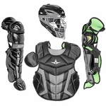 All-Star Adult S7 Axis Pro Catcher's Gear Sets