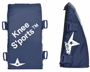 All-Star Adult Navy Knee Saver KS2NY