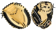 "All-Star Pro Elite 33"" Catcher's Mitt CM3000XSBT (2017)"