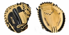 All Star Pro Elite 35in Catcher's Mitt CM3000BT