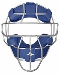 All-Star Navy S7 Traditional Face Mask with Luc Pads FM4000NY
