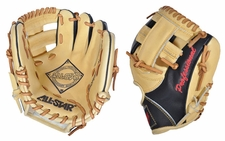 "All-Star The Pick 9.5"" Infield Training Glove  FG100TM (2017)"