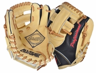 All Star Training Mitt 9.5in The Pick FG100TM