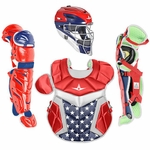 All-Star Youth S7 Axis Pro USA Catcher's Gear CK912S7X