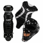 All-Star Black Youth League Series Catcher's Kit CKBX-79LS
