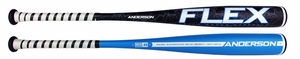 Anderson Flex BBCOR Bat 014015 -3oz (2017)