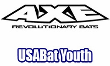 Axe Youth USA Bats