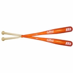 "BamBooBats 34"" Fungo Natural Handle Bats"