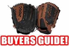 Baseball Glove Buyer's Guide