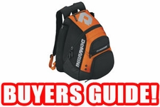 Bat Bag Buyer's Guide