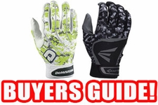 Batting Glove Buyer's Guide