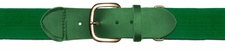 Champion Adult Uniform Belt Kelly Green UBKY (2017)