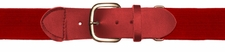 Champion Adult Uniform Belt Red UBRD (2017)