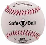 Champion Level 1 Soft Compression Baseball BSC1