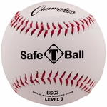 Champion Level 3 Soft Compression Baseball BSC3 -- 1 DZ