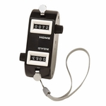 Champion Dual Pitch Tally Counter TC2