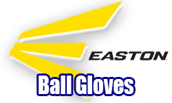 Easton Baseball & Softball Gloves
