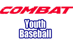 Combat Youth League Bats