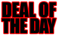 - DEAL OF THE DAY 09/07/2017