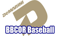 DeMarini BBCOR Bats