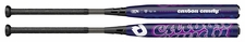 DeMarini CF Carbon Candy Fastpitch Bat WTDXCND-19 -10oz (2019)