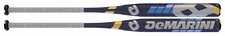 DeMarini CF8 Fastpitch Bat WTDXCF8-16 -8oz (2016)