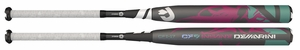 DeMarini CF9 Insane Fastpitch Bat -10oz WTDXCFI-17 (2017) BLEM No Warranty