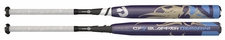 DeMarini CF9 Slapper Fastpitch Bat -10oz WTDXCFA-17 (2017) BLEM No Warranty