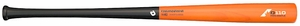 DeMarini D110 Pro Maple Wood Composite Bat WTDX110BO-18 (2018)