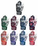 DeMarini Digi Camo Youth Batting Gloves WTD6313