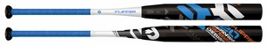 DeMarini Flipper Aftermath 1.20 Slow Pitch Softball Bat WTDXFLU-16 (2016) BLEM W/Warranty