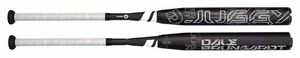 DeMarini Juggy Slowpitch Softball Bat End-Loaded USSSA WTDXNTB (2017) Blem No Warranty