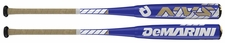 DeMarini NVS Vexxum BBCOR Bat WTDXVXC-16 -3oz (2016)
