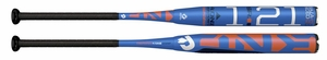 DeMarini One Senior SSUSA Balanced Slowpitch Bat (2016)