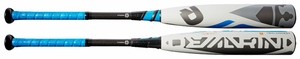 "DeMarini Re-Tooled CF 2-3/4"" Big Barrel USSSA Bat WTDXCBZR-17 -10oz (2017)"