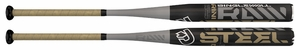 DeMarini Steel Slow Pitch Softball Bat WTDXSTL-16 (2016)