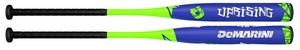 Demarini Uprising Youth Fastpitch Bat WTDXUPM -12oz (2017)